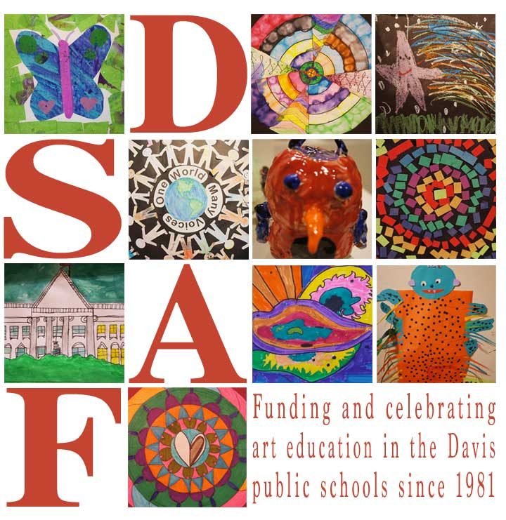 Davis School Arts Foundation