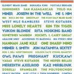 Davis Music Fest 2016!